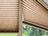 Our Solutions / Grand Design Blinds; Specialists in Shaped Blinds