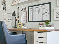 escritorios y tocadores