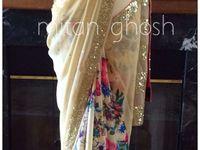 Saree designs