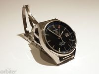 TAG Heuer 2014 News, 30 minutes on & off the wrist reviews
