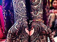 mehndi/henna