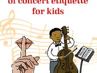 18 best images about school music concert etiquette on pinterest student veterans day and. Black Bedroom Furniture Sets. Home Design Ideas