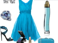 oriflame outfit