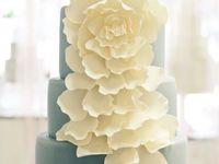 Wedding - Cake/Desserts