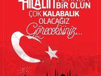 Devletini Sevmeyen Haine Hilalin Golgesi Haram Olsun Askeri Turkiye Bayrak Dualar Turkler Guzel Soz