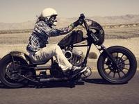 Cool Bikes & Fun People