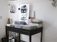 Live it / Inspiration and ideas for my current home.