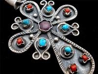 272 best rosary beads  crosses images  beaded cross