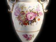 Porcelain painting