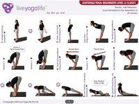17 best images about ashtanga yoga on pinterest  be