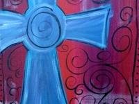 Canvas Crosses