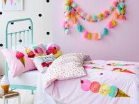 Little girls room / Gracie