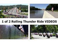 memorial day 2014 rolling thunder