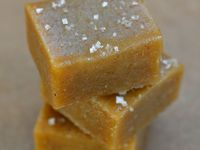 ... Pinterest | Persimmon recipes, Fruit crumble and Fruit leather recipe