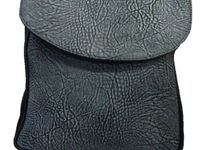 ELEGANT HANDBAGS / HANDBAGS MADE OF 100% LEATHER IN DIFFERENT DESIGNS AND COLORS.