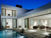 In & Out - Architecture