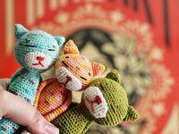 Crochet * Yarn