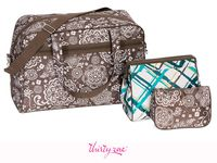 Love Thirty-one! Not only are the bags and purses amazing but so are the relationships you build! Check out my website at www.mythirtyone.com/sheristill