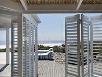 Plaj evleri