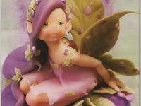 Fairy/Fairy Tale Cakes