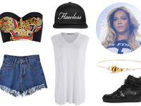 chococat things wear