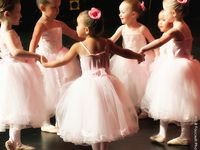 BALLET ~ FOR MY TINY DANCERS