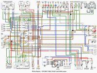 Bmw r1150r electrical wiring diagram #1 | Electrical wiring diagram, Bmw  s1000rr, Bmw | Bmw R1150r Wiring Diagram |  | Pinterest
