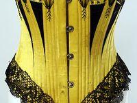 fashion|corsets&lingerie