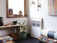 Pinterest Bedroom Balcony