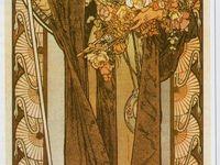 Art Nouveau Pics