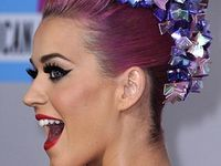 I love Katy Perry I'm going to her concert!
