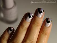 beautiful nail... just one.