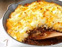 Shepherds pie on Pinterest | Shepherds Pie Recipes, Leftover Mashed ...