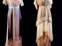 1901-1919 Edwardian era