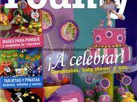 revistas de foamy