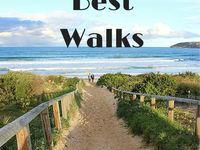 Sydney sights & walks