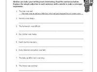 student essay metaphors
