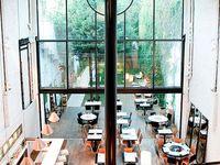 Boutiques + Bars & Restaurants