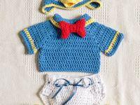 Baby&Kid knits