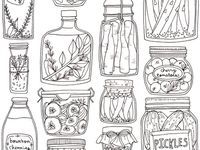 Graphic design & pattern