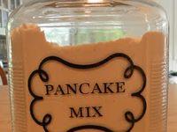 DIY Jar meal/Make a Mix