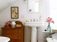 H - Bathroom Ideas