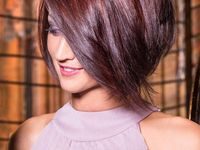 haircuts basically bob cuts and long haircuts and hairstyles; diy quick easy hairstyles; buns; braids; messy look; chic style