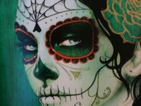 Halloween/Day of the Dead