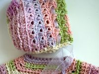 Crochet: Baby