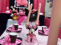 birthday party ideas for Sophie :)