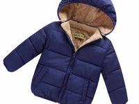 Boys Outerwear & Jackets