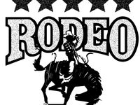 RODEO⭐⭐⭐