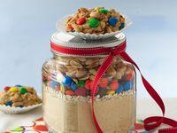 **Food & Desserts In A Jar**