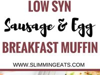 Low syn meals